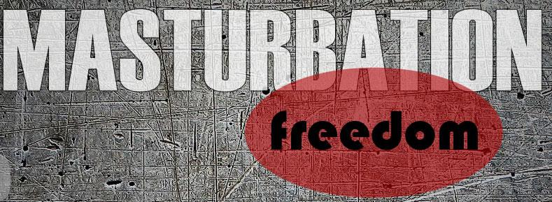 Masturbation Freedom