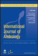 international journal of andrology book cover